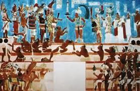 imagenes mayas hd códice maya con tecnología hd en yucatán