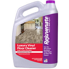rejuvenate 128 oz luxury vinyl floor cleaner rj128lvfc the home