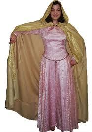 Maid Marian Halloween Costume Maid Marian Pink C43 Historical Female Hire Escapade Uk