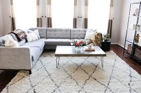 ikea karlstad corner sofa hack dining room decoration