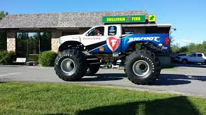 bigfoot monster truck schedule september 2014 archives fuel for thought