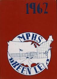 mount pleasant high in wilmington 1962 mt pleasant high yearbook wilmington de