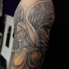7 best saint michael tattoo ideas images on pinterest tattoo
