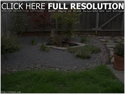backyards trendy simple backyard landscape ideas diy backyard