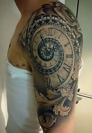 the meaning of a clock is often in memorandum of a specific