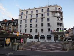 panoramio photo of ibis hotel dijon france