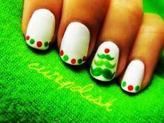 fast1cash christmas nail designs short nails nails pinterest