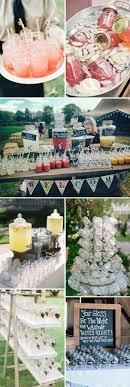 wedding cake jars 50 best rustic wedding ideas with jars stylish wedd