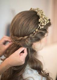 cute hairstyles for first communion ideas about hairstyles for first communion cute hairstyles for