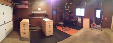 garage gym ideas 100 inspirational home gym photos classic