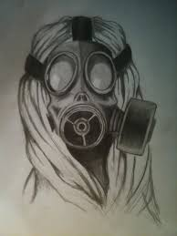 gas mask by thegreatbelow13 on deviantart