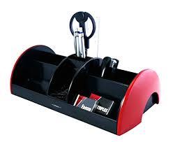 Staples Desk Organiser Exerz Ex895a O Life Mega Desk Organiser With Stationery Set