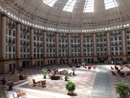 seven historical facts about west baden springs hotel