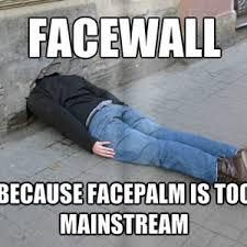 Head Desk Meme - wall head meme head best of the funny meme
