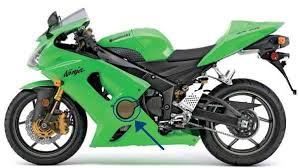 looking for heat resistant paint for zx6r 2005 kawiforums