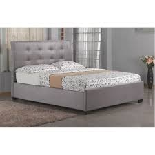 Grey Ottoman Bed Edmonton Grey Ottoman Bed