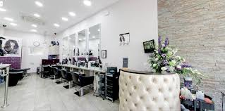 hair salon to toe hairdresser and beauty salon camberwell london