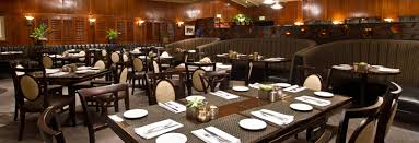 the dal rae steak seafood iconic los angeles restaurant