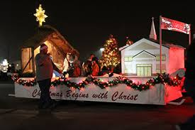 christmas light parade floats ffrf takes christ out of alabama christmas parade defend christmas