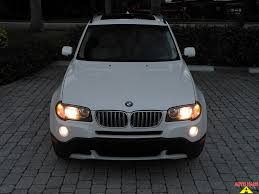 2008 bmw x3 3 0si ft myers fl for sale in fort myers fl stock