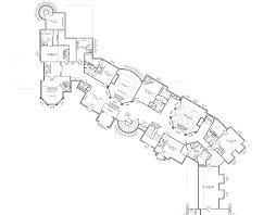 Floor Plan Of A Mansion by Floor Plans To The 25 000 Square Foot Utah Mega Mansion Homes Of