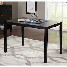furniture kitchen sets kitchen rectangle dining table sizes narrow with bench small space