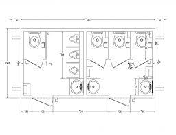 Handicap Accessible Bathroom Floor Plans Creative Bathroom Toilet Dimensions Home Decoration Ideas