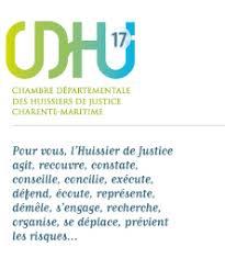 chambre d駱artementale des huissiers de justice chambre départementale des huissiers de justice charente maritime