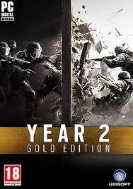 Buy Rainbow Six Siege Gold Buy Tom Clancy S Rainbow Six Siege Gold Edition Year 2 On Pc