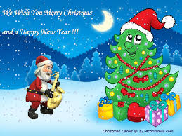 merry christmas carols lyrics video mp3 download