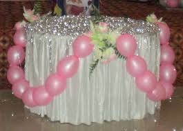 Bday Decoration At Home Birthday Table Decorations Home Design Website Ideas
