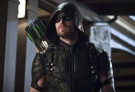 Seeking He S Cool With It Arrow Preview Is There Anyone To Stop Oliver From Seeking Darhk