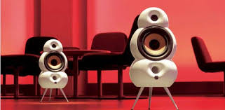 cool looking speakers 17 cool speakers designs that look better than they sound freshome com