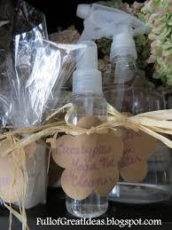 Yoga Gift Basket Full Of Great Ideas Diy Eucalyptus Yoga Mat Cleaner Freshener