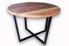 Reclaimed Timber Dining Table Handmade Reclaimed Timber Dining Table By Jonathan January