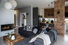 modern home interiors pictures shades of gray the nordic feeling interiors modern and gray