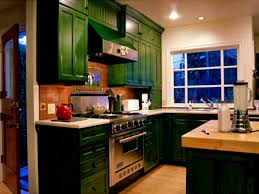 modern green kitchen bathroom interesting marvelous dark green kitchen cabinets