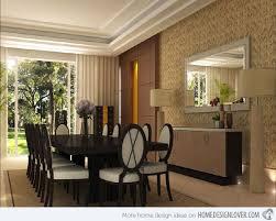 Home Design Interior Hall 20 Traditional Dining Room Designs Home Design Lover