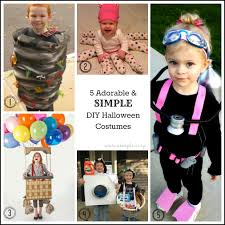 Diy Halloween Coustumes by Make Your Own Halloween Costume Ideas