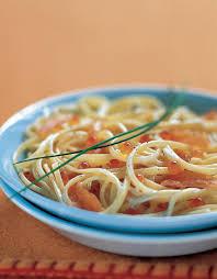 raifort cuisine tagliatelles au raifort et aux deux saumons pour 4 personnes