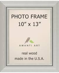 14x17 diploma frame shopping s deal on romano silver photo frame 14 x
