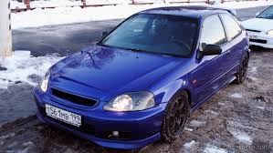 1997 honda civic hatchback mpg 1997 honda civic hatchback specifications pictures prices