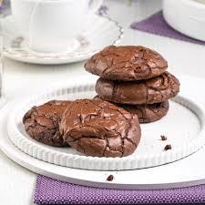 cuisine lavande biscuits chocolat lavande recettes cuisine et nutrition