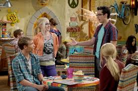 Liv And Maddie California Style by Ex A Rooney