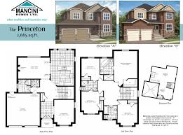 west ridge place mancini homes building quality homes to fit