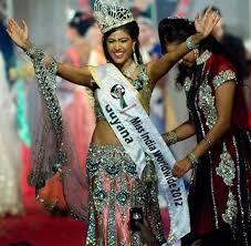 Seeking In India Seeking Miss India Guyana Stabroek News