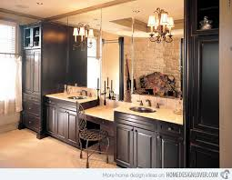 bathroom cabinet design ideas fantastic bathroom cabinet ideas design 15 traditional