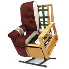 Pride Lift Chair Repair Pride Serta Sr 358m 3 Position Power Lift Chair