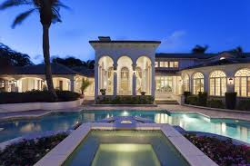 villa style homes tuscan style homes luxury living christie s