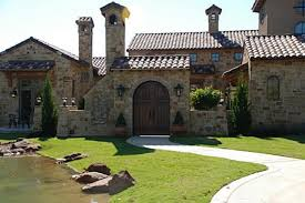 Tuscany Style Homes by Tuscan Style Home In Colleyville Texas Dream Home Ideas
